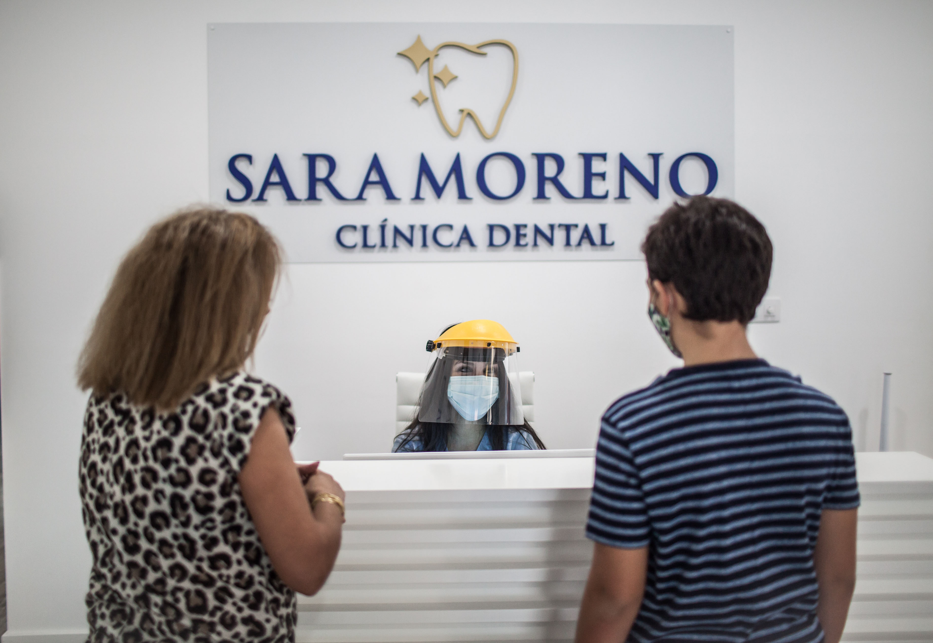 clínica dental almendralejo